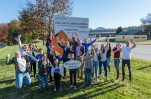 WCS Celebrates Nehemiah Center Goals