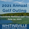 2021 Annual Golf Outing