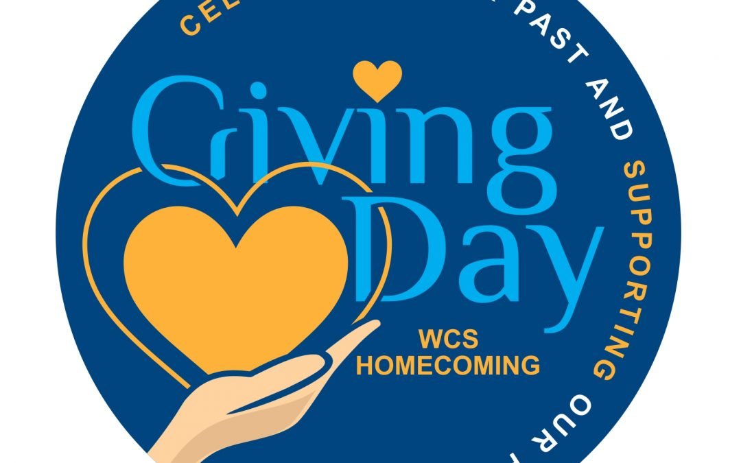 Homecoming and Giving Day 2021