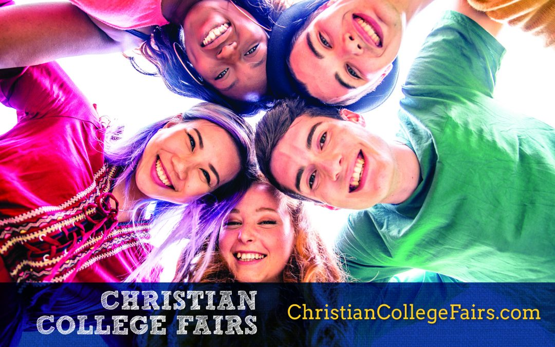 Christian College Fair Oct. 5
